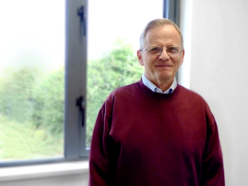Jeff Silcock